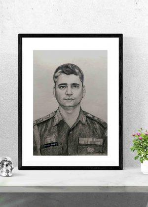 sketch artist in delhi ncr